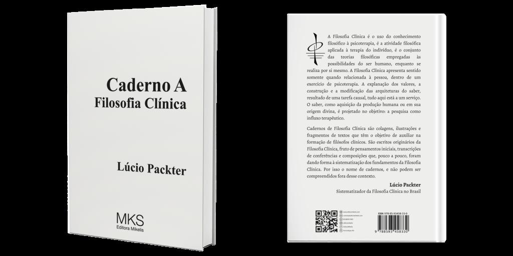 Publicação ANFIC: Caderno A – Filosofia Clínica